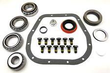 9.75 Ford Ring and Pinion Installation Bearing Master Kit 2000-2013 (w RG Bolts)