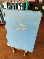 Where the Blue Begins(1922) by Christopher Morley FIRST USA EDITION!