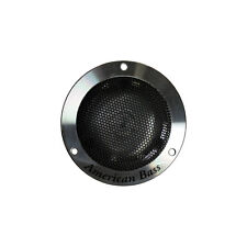 """American Bass MX250T 1"""" Compression Tweeter 4Ohm 150W Max Sold Each"""
