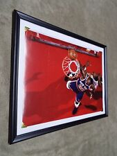 Patrick Ewing New York Knicks Framed 11x14 Photo NBA