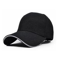 Unisex Baseballcap Strapback Basecap Snapback Hiphop Mütze Kappe Hut Cap