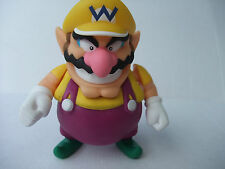 Wario  PVC Action Figure Toy 12cm,Ninentendo