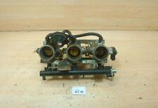 Triumph Speed Triple 955i T595 Einspritzanlage gc10