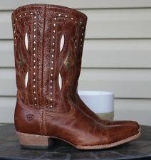 ARIAT Women's Starling Boots style 10015324 size 9 B
