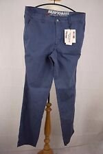 Big & Tall Casual Pants 34L Trousers for Men
