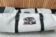 """Fly High by B.I. The Side Sac Ballast Bags 12"""" x 46"""""""