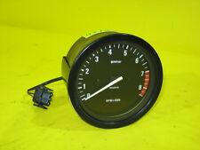 Drehzahlmesser 100mm BMW Motometer R80 R100 GS R tachometer