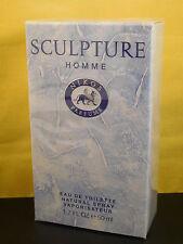 Nikos Sculpture HOMME 50 ML EDT