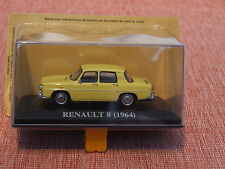 RENAULT 8 1964 1:43 Scale