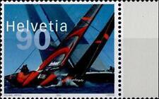 SVIZZERA - 2003 - Vittoria di Alinghi all'America's Cup 2003 e alla Segelregatta