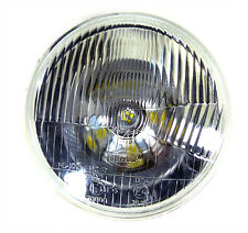7 Inch Motorcycle Headlight w/ H4 LED wCREE Conversion Kit better than HID Xenon