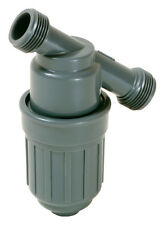 """Irrigation Filter Amaid 3/4"""" Male BSP Connections"""