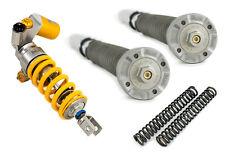 OHLINS Combo NIX Fork Cartridges, TTX Rear Shock, GSXR600 GSXR750 GSX-R600 GSXR