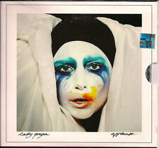 Lady Gaga India Applause CD Single Indian Cardsleeve Card Sleeve ARTPOP Art Pop