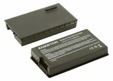 4400mAh Laptop Battery for ASUS X61S BEST QUALITY