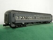 GOLDEN GATE DEPOT SCALE #2324 NEW YORK CENTRAL CHAIR COACH PASSENGER CAR NO BOX