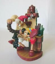 Cinemagic Figures Disney 3D Figure Pinocchio TYE Tomy