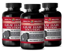 immune support caps - ANTI GRAY HAIR FORMULA 1350MG 3B - nettle infusion