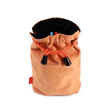 Microfiber Cleaner Camera Soft Case V2 S/Tan for Rollei 35/35T/35S XF 35 XF35