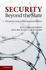 Security Beyond The State: Private Security In International Politics: By Rit...