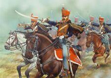 Perry Miniatures Britannique Napoleonic Hussards 1808-1815 28mm Briten Napoléon