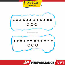Valve Cover Gasket for 07-12 Lincoln MKS MKT Ford Fusion Edge Flex Mazda 3.5 3.7