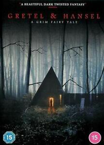 Gretel and Hansel DVD (2020)