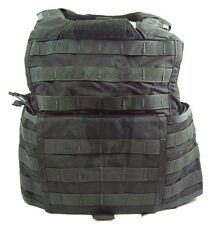 BAE Systems ECLiPSE RBAV-SF Releasable MOLLE Vest - BALCS SMALL - black