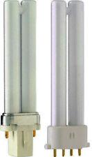 26076570 bombilla Pl-s 7w/840 2g7 Philips lamparas
