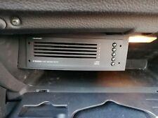 GENUINE Peugeot 206 Blaupunkt 5 Disc CD CHANGER Inc Housing & Wiring Loom