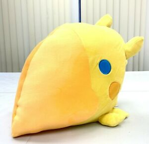 Taito Final Fantasy All Stars Jumbo Squishy Plush Wayward Hatchling Head TA49300