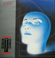 Barclay James Harvest – Face To Face Vinyl, LP, Album POLD 5209