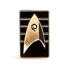 QMx Star Trek Discovery Cadet Badge Replica