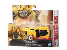 Hasbro C1311 Transformers Bumblebee Turbo Changer Roboter Figur Kinderspielzeug