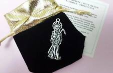 Santa Muerte / Holy Death Talisman- Protection