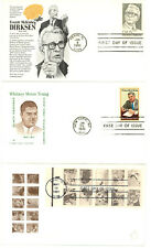 FDC LOT OF 23 -1981 COMMEMORATIVES - SEE LISTING BELOW