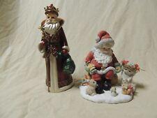 Dreamsicles Santas Kingdom DX250 1995 Retired Cherubs Animals set fourth edition