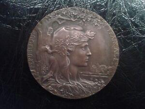 Médaille de l'Exposition Universelle 1900