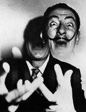 Salvador Dali UNSIGNED photograph - L1971 - In 1950