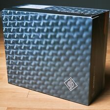NEW! Neumann U87 Ai U 87 Mic Microphone w/Original Wood Case & Shockmount