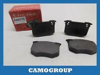 Pills Front Brake Pads Pad PEUGEOT 504 505 424881 1960