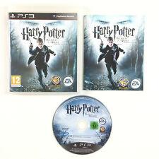 Harry Potter Et Les reliques de la mort - 1ère Partie Jeu PS3