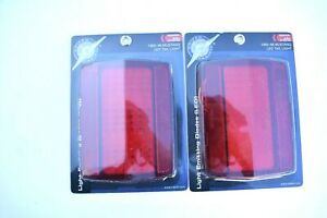 MUSTANG LED Sequential Tail Light Set & Flasher 1964-1965-1966 Ford Mustang