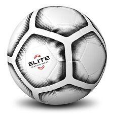 GoSports Elite Match Soccer Ball - Size 5 - with Premium Pump