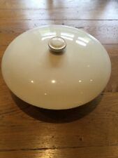 PLAIN CREAM WARE Vegetable Serving Dish POT WITH LID