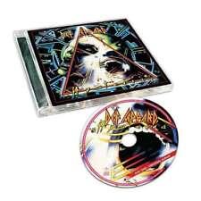 Def Leppard - Hysteria NEW CD