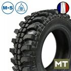 205/80 R16 SMX modèle copie Pneu 115Q 4x4 Mud Terrain MT SUV M+S 3PMSF