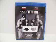 Play It to the Bone (Blu-ray Disc, 2011) (Watched Once)