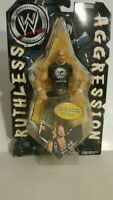 WWE RUTHLESS AGGRESSION STONE COLD STEVE AUSTIN ACTION FIGURE(078)