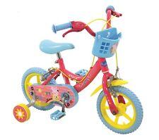 Peppa Pig My First 12 Inch Bike MV Sports Ages 3 Years+